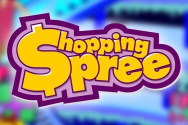 Shopping Spree Slot Review