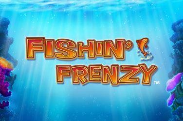 Fishin Frenzy Slot Review