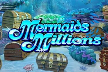 Mermaids Millions Slot Review