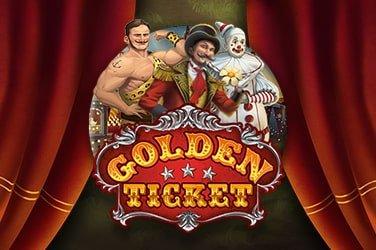 Golden Ticket Slot Review