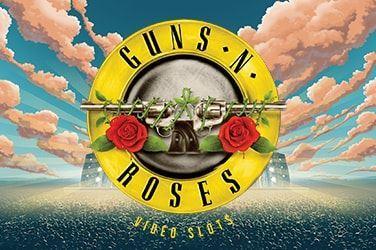 Guns 'n' Roses Slot Review