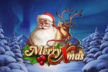 Merry Xmas Slot Review