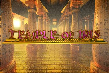 Temple of Iris Slot Review