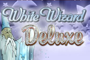 White Wizard Deluxe Slot Review