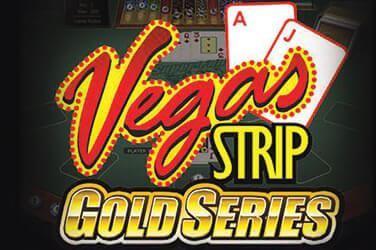 Vegas Strip Blackjack Gold Review