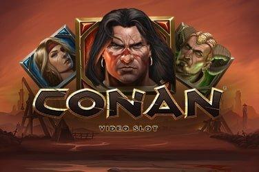 Conan Slot Game Review