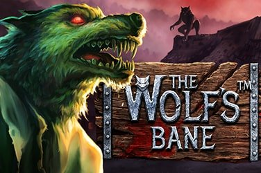 The Wolfs Bane Slot Game Review