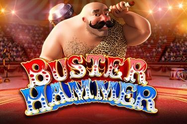Buster Hammer Game Review
