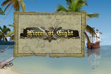 Pieces of Eight Game Review