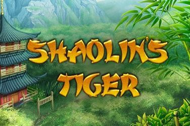 Shaolin's Tiger Game Review