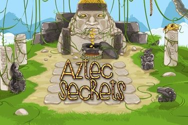 Aztec Secrets Game Review
