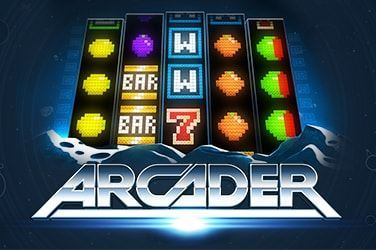 Arcader Game Review
