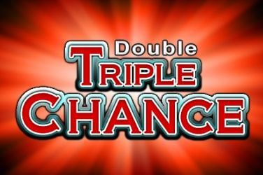 Double Triple Chance Slot Game Review
