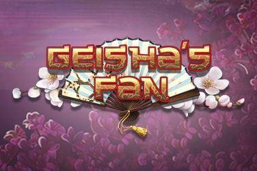 Geisha's Fan Slot Game Review