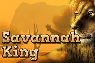 Savannah King Game Review
