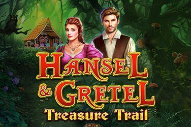 Hansel and Gretel Treasure Trail Game Review