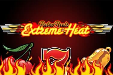 Retro Reels Extreme Heat Game Review