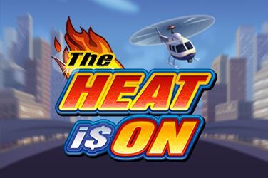 The Heat Is On Game Review