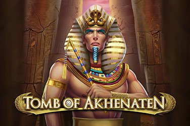Tomb of Akhenaten Game Review