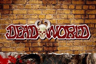 Deadworld Slot Game Review