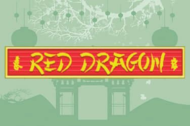 Red Dragon Slot Game Review