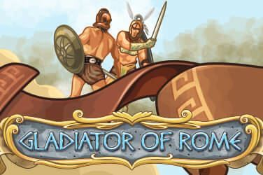 Gladiator of Rome Slot Game Review