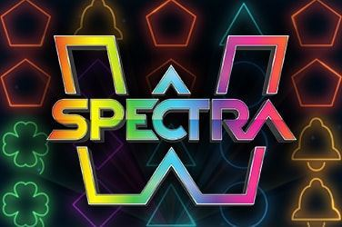 Spectra Slot Game Review