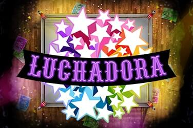 Luchadora Slot Game Review