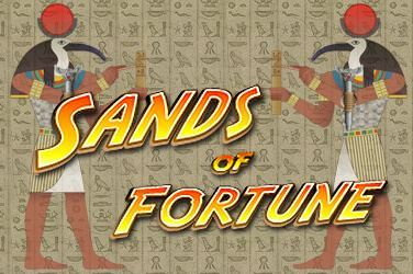 Sands of Fortune Slot Game Review