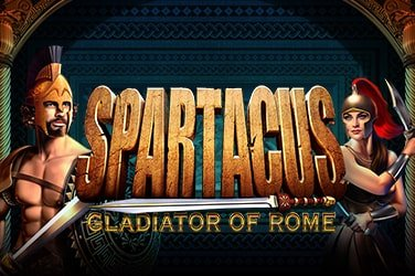 Spartacus: Gladiator of Rome Slot Game Review