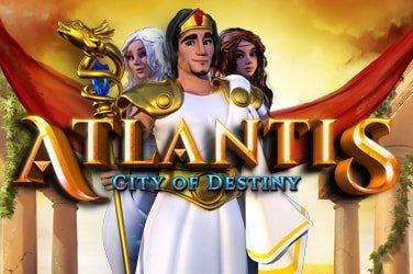 Atlantis: City of Destiny Slot Game Review