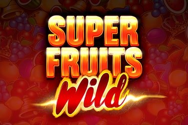 Super Fruits Wild Slot Game Review