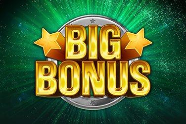 Big Bonus Slot Game Review