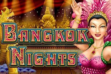 Bangkok Nights Slot Game Review