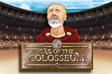 Call of the Colosseum Slot Game Review