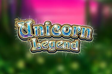 Unicorn Legend Slot Game Review