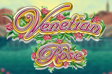 Venetian Rose Slot Game Review