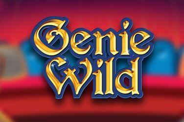 Genie Wild Slot Game Review