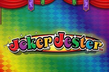Joker Jester Slot Game Review