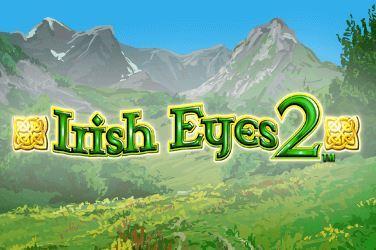 Irish Eyes 2 Slot Game Review