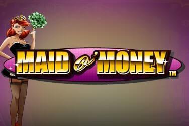 Maid O' Money Slot Game Review