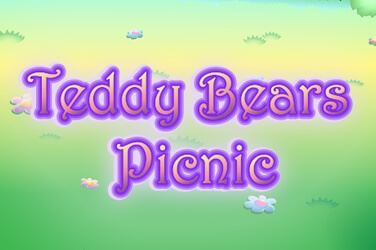 Teddy Bear's Picnic Slot Game Review