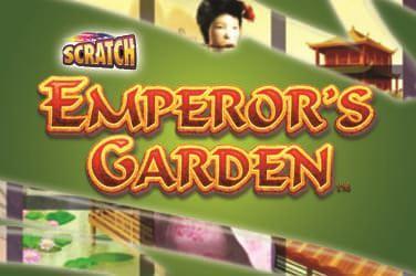 Emperor's Garden Slot Game Review