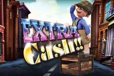 Extra Cash Slot Game Review