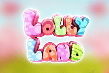 Lolly Land Slot Game Review