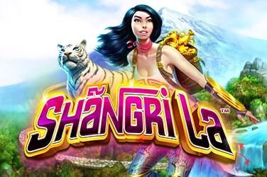 Shangri La Slot Game Review
