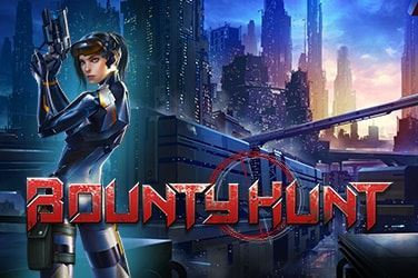 Bounty Hunt Slot Game Review