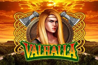 Valhalla Slot Game Review