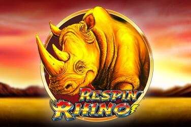 Respin Rhino Slot Game Review