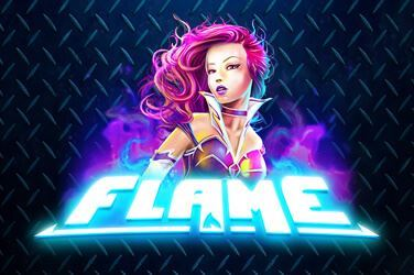 Flame Slot Game Review